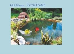 Fritzi Frosch von Billmann,  Ralph