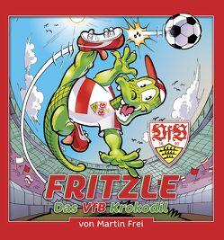 Fritzle von Frei,  Martin