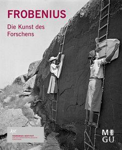 Frobenius von Großkinsky,  Manfred
