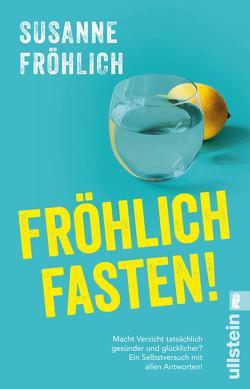 Fröhlich fasten von Froehlich,  Susanne