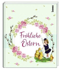 Fröhliche Ostern von Michels,  Claudia
