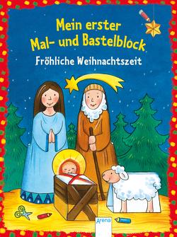 Fröhliche Weihnachtszeit von Beurenmeister,  Corina