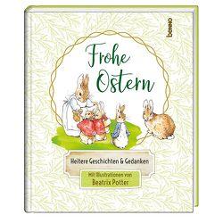 Frohe Ostern von Potter,  Beatrix