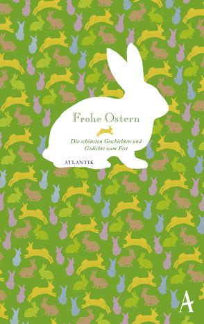 Frohe Ostern von Sidney,  Aleksia