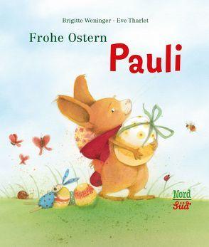 Frohe Ostern, Pauli von Tharlet,  Eve, Weninger,  Brigitte