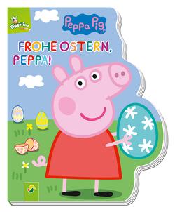 Frohe Ostern, Peppa! – Peppa Pig