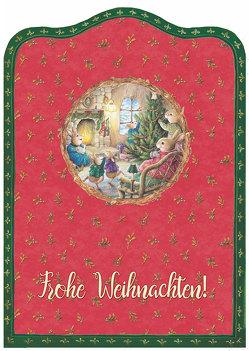 Frohe Weihnachten von Wheeler,  Susan