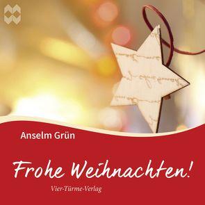 Frohe Weihnachten von Grün,  Anselm