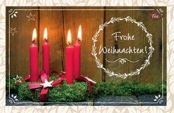 Frohe Weihnachten! von Engeln,  Reinhard