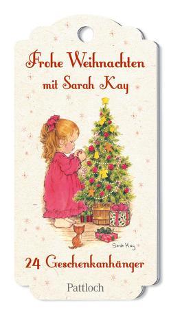Frohe Weihnachten mit Sarah Kay