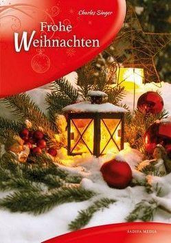 Frohe Weihnachten – Nr. 674 von Singer,  Charles