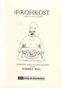 Frohkost von Böll,  Norbert