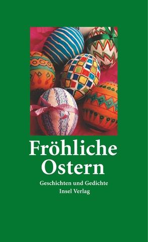 Fröhliche Ostern von Wenzel,  Peter