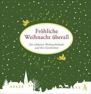 Fröhliche Weihnacht überall von Korth,  Michael