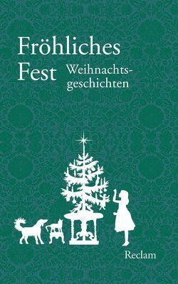Fröhliches Fest von Koranyi,  Stephan, Seifert,  Gabriele