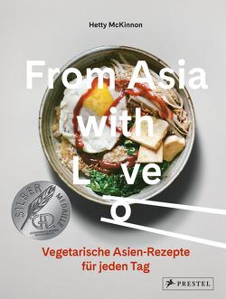 From Asia with Love von McKinnon,  Hetty