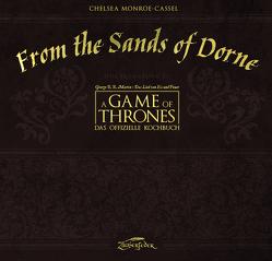 From the Sands of Dorne von Bürgel,  Diana, Monroe-Cassel,  Chelsea