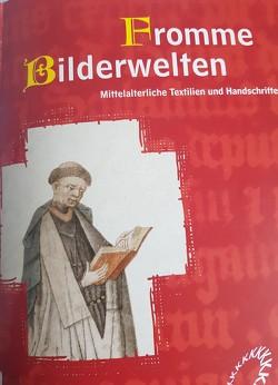 Fromme Bilderwelten von Henke,  Thorsten