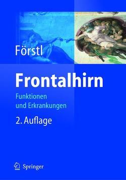 Frontalhirn von Förstl,  Hans