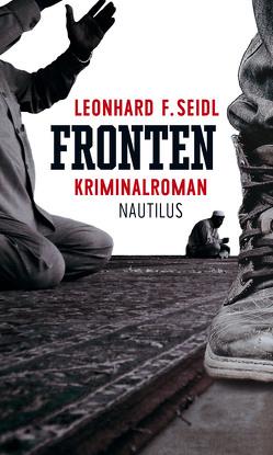 Fronten von Seidl,  Leonhard F