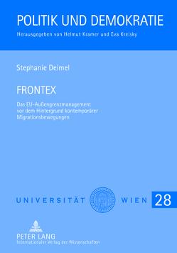 FRONTEX von Deimel,  Stephanie