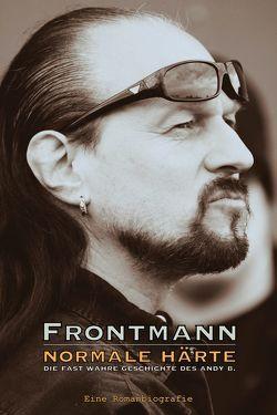 Frontmann – Normale Härte von Braun,  Andy