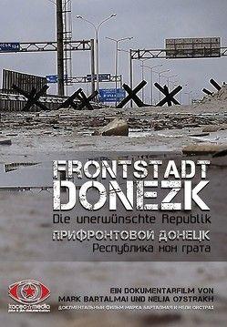 Frontstadt Donezk