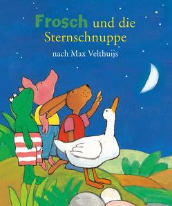 Frosch und die Sternschnuppe von Erdorf,  Rolf, Velthuijs,  Max
