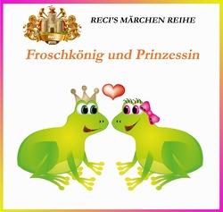 Froschkönig und Prinzessin von Akkaya,  Recep