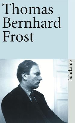 Frost von Bernhard,  Thomas