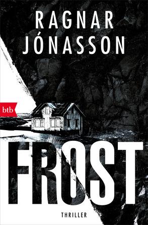 FROST von Jónasson,  Ragnar, Wolff,  Anika