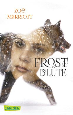 Frostblüte von Marriott,  Zoë, Max,  Claudia
