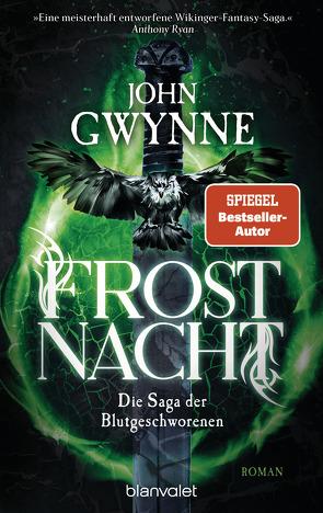 Frostnacht von Gwynne,  John
