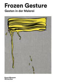 Frozen Gesture von Bitterli,  Konrad