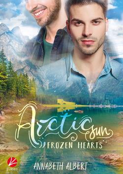 Frozen Hearts: Arctic Sun von Albert,  Annabeth, Tockner,  Vanessa