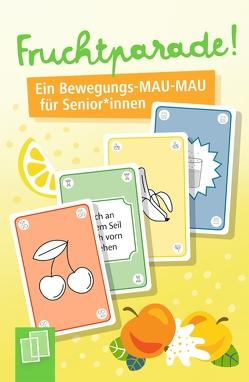 Fruchtparade! von Verlag an der Ruhr,  Redaktionsteam
