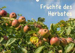 Früchte des Herbstes (Wandkalender 2019 DIN A3 quer)
