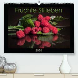 Früchte Stilleben (Premium, hochwertiger DIN A2 Wandkalender 2020, Kunstdruck in Hochglanz) von calmbacher,  Christiane