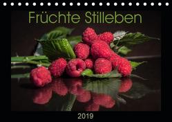 Früchte Stilleben (Tischkalender 2019 DIN A5 quer) von calmbacher,  Christiane