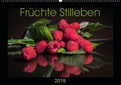 Früchte Stilleben (Wandkalender 2019 DIN A2 quer) von calmbacher,  Christiane