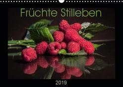 Früchte Stilleben (Wandkalender 2019 DIN A3 quer) von calmbacher,  Christiane