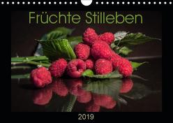 Früchte Stilleben (Wandkalender 2019 DIN A4 quer) von calmbacher,  Christiane