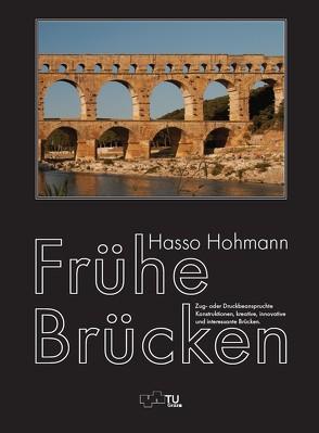 Frühe Brücken von Hohmann,  Hasso