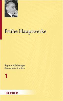 Frühe Hauptwerke von Moosbrugger,  Mathias, Schwager,  Raymund