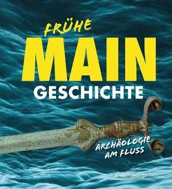 Frühe MAIN Geschichte von Mergenthaler,  Markus