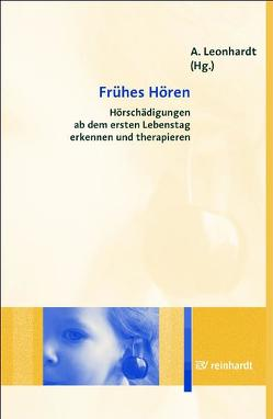 Frühes Hören von Leonhardt,  Annette