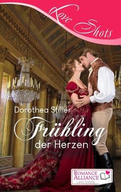 Frühling der Herzen von Stiller,  Dorothea