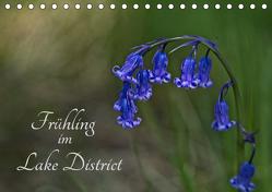 Frühling im Lake District / Nr. 205 (Tischkalender 2020 DIN A5 quer) von Uppena,  Leon