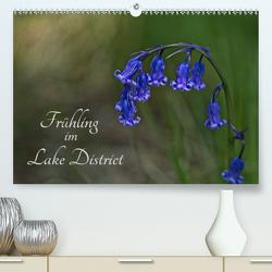 Frühling im Lake District / Nr. 205 (Premium, hochwertiger DIN A2 Wandkalender 2020, Kunstdruck in Hochglanz) von Uppena,  Leon