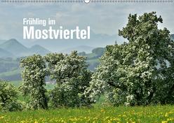 Frühling im Mostviertel (Wandkalender 2019 DIN A2 quer) von Barig,  Joachim